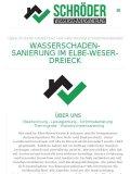 wasserschadensanierung-schroeder.de
