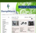 www.dampfalarm.de