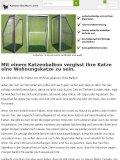 www.katzenbalkon.net